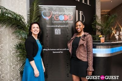 juliet in Networking For Good