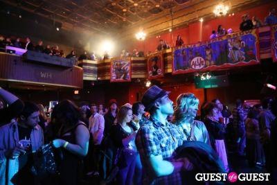 Coney Island presents the Burlesque Manifesto