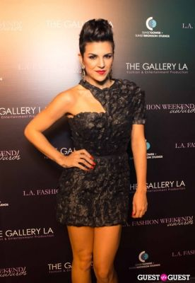 L.A. Fashion Weekend Awards