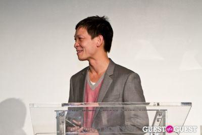 rob lowe in Danh Vo Winner of Hugo Boss Prize 2012