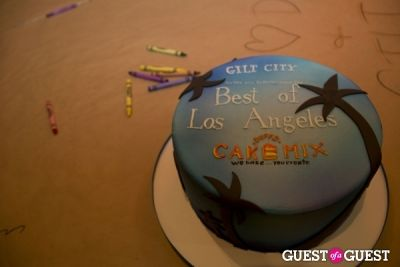Best of GILT City Los Angeles at Duff's Cake Mix