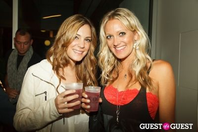 reese witherspoon in Voli Light Vodkas and Sarah DeAnna Host SUPERMODEL YOU Book Launch at Equinox Fitness