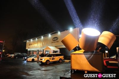 Bobby Khan Hosts The Grand Opening Of The Emporio Motor Group