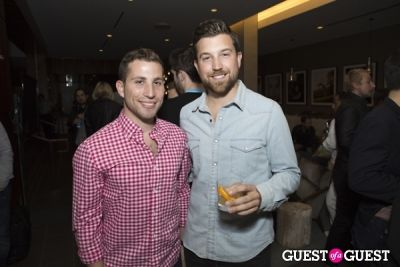 paul rudd in ISOLATED Surf Documentary Screening at Equinox - Hosted By Ryan Phillippe