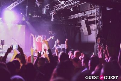 Brit Week with Little Boots, Avan Lava, and Feathers