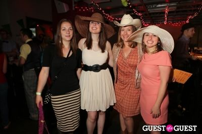 Perry Center Inc.'s 4th Annual Kentucky Derby Party