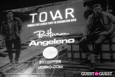 Tovar Summer Launch Party 2
