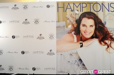 Hamptons Magazine Memorial Day Weekend Party