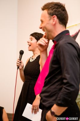 christopher randolph in Summer Crush: A Benefit for K+C's 10th Anniversary