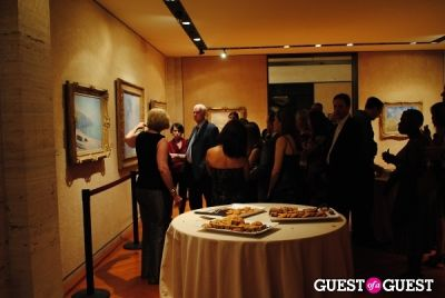 After Hours Spring Soiree at the Kreeger Museum
