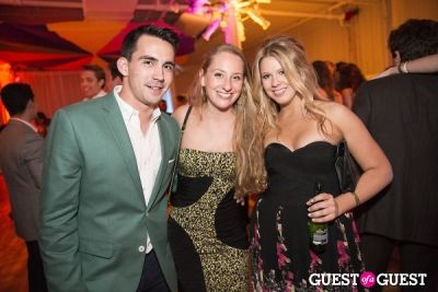 friends in Hark Society Presents The Spectrum Soiree