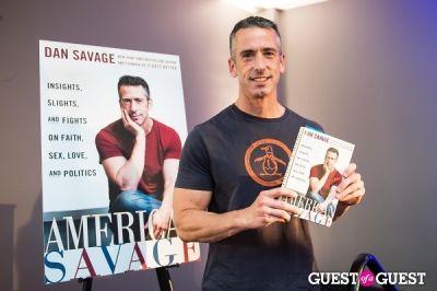 Dan Savage: American Savage