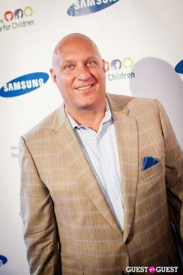 Samsung Hope For Children Gala 2013