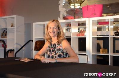 maria menounos in Revenge Wears Prada Book Signing with Lauren Weisberger
