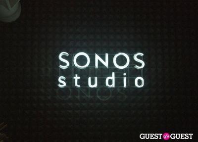 Pretty Lights & KCRW at Sonos Studio