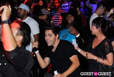 susan downey in PureVolume and Nicky Romero Event at Create Nightclub