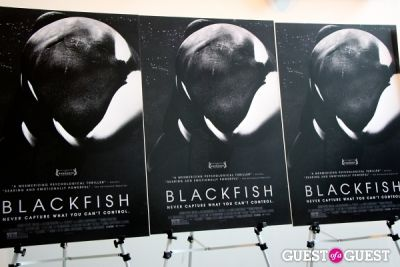 gail brown in Blackfish Special Screening