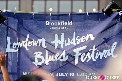 Los Lobos at the Lowdown Hudson Music Festival