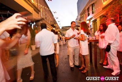 Walk With Sally's 7th Annual White Light White Night