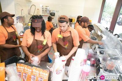 #FreeSmoothieDayDC with Jamba Juice
