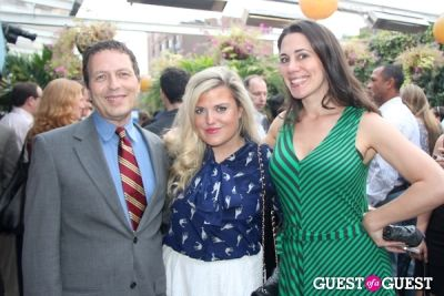 rachel sklar in Young New York hosts Fundraiser for Scott Stringer for Comptroller