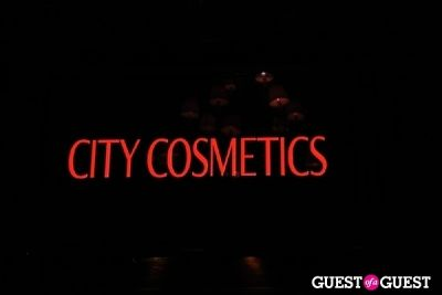 City Cosmetics' Dragon's Blood Beauty Elixir Preview Party