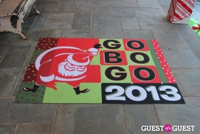 9th Annual Go Bo Party