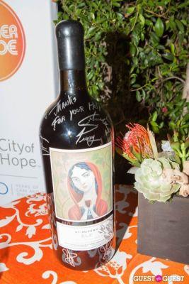 City of Hope's 2013 Summer of Hope Celebration
