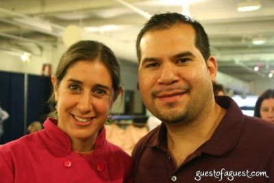 Sue Torres-Food and Wine Festival