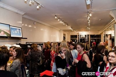 Cynthia Rowley and The New York Foundling Present a Night of Shopping for a Cause