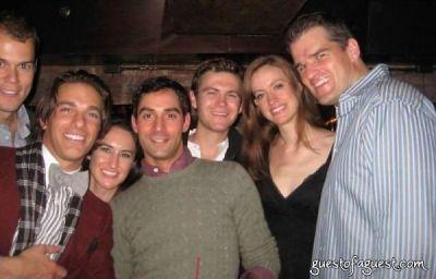 Nick Dietz & Jared Clark's Birthday Party!