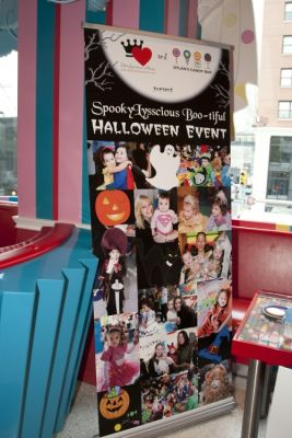 The 10th Annual DivaLysscious Moms Halloween Spooktacular