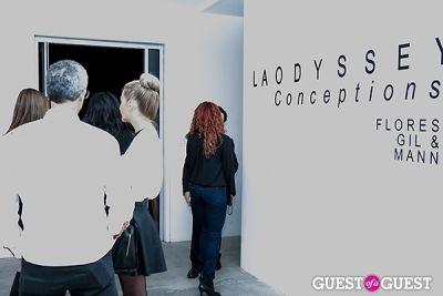 snoop dogg in LA Odyssey – Conceptions