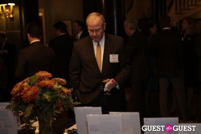 coats in Princeton in Africa's Annual Gala