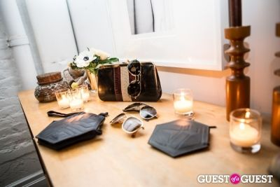 Launch of Covet + Lou and the Holiday 'Cocoon' Issue of Gather Journal
