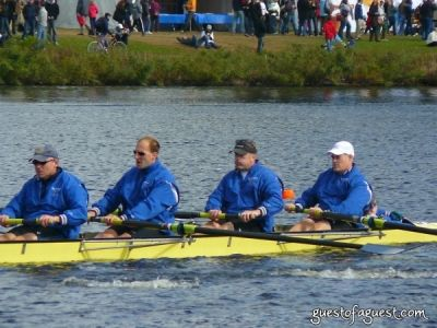 45th Head Of The Charles