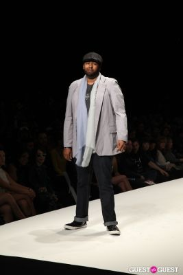 stockholm in AIDS Healthcare Foundation Presents Art Hearts Fashion