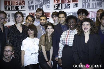 New Directors/New Films 2014