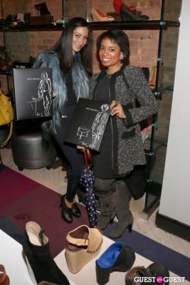 kyle richards in Matt Bernson Spring Collection Launch Party at Bloomingdale's