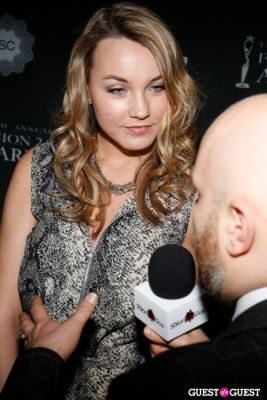 becca thorsen in The 5th Annual Fashion 2.0 Awards