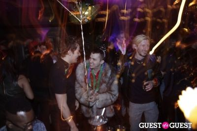 carlisle brigham in No.8 Super Giant Birthday Megabash