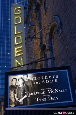 The Broadway Premiere of Terrence McNally's