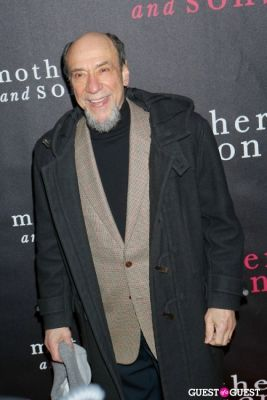mazdack rassi in The Broadway Premiere of Terrence McNally's