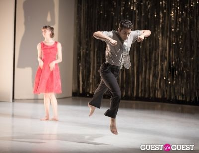 Guggenheim Works and Process Gala 2014