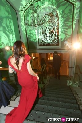 Save Venice Enchanted Garden Ball