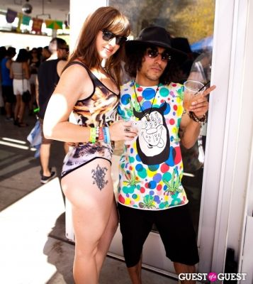 bri lynnee in Coachella: The Do-Over and adidas Orginals present: Dochella 2014 (album 2)