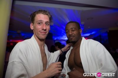 When In Robe
