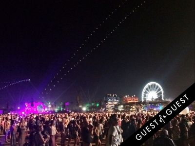 Coachella Festival Weekend 2 (April 18-20, 2014)