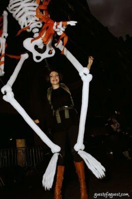 Jagermeister Halloween 2009