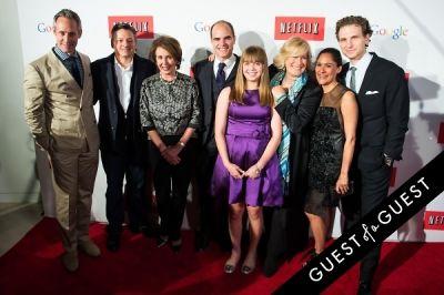 julie bowen in Google-Netflix Pre-WHCD Party